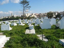 Larache Christian Cemetery