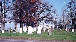Hunn Memorial Cemetery