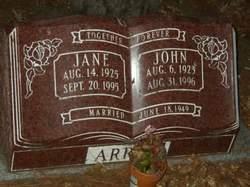 John Arrol