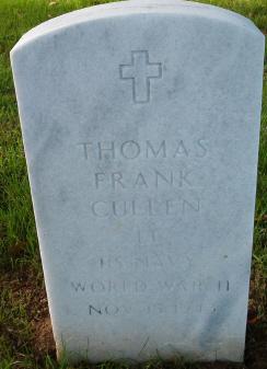 Thomas Frank Cullen