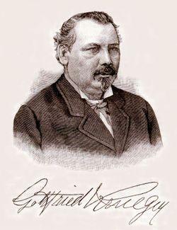 Gottfried Wilhelm Ephraim Krueger
