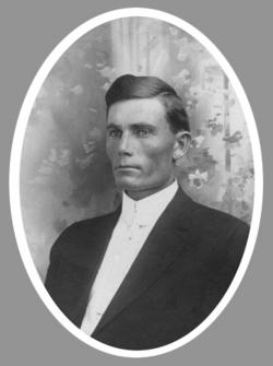 Robert Ira Palmer