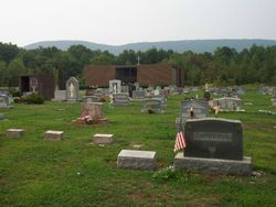 New Catholic Cemetery