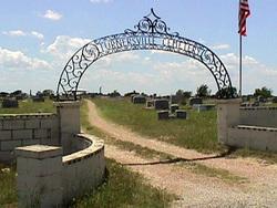 Turnersville Cemetery