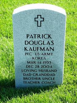 Patrick D. Kaufman