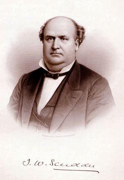 Isaac Williamson Scudder