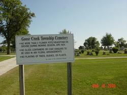Goose Creek Township Cemetery