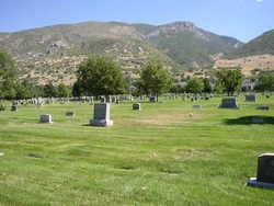 Farmington City Cemetery
