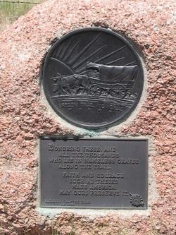 Pioneer Graves