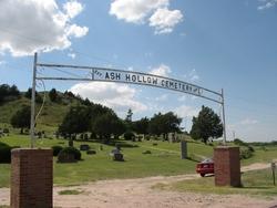 Ash Hollow Cemetery