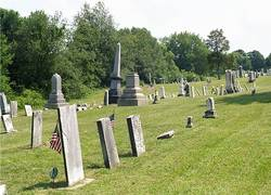 Congress Cemetery