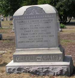 Charles Edward Greene