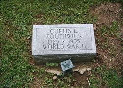Curtis Levoice Southwick Jr.