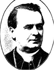 Rev John Patrick Ryan