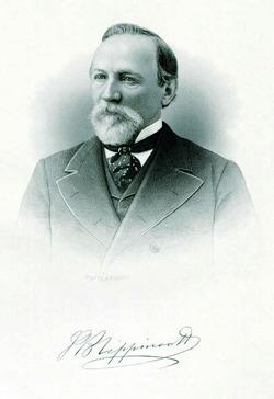 Joshua Bertram Lippincott