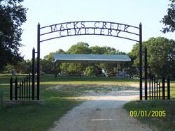 Macks Creek  Cemetery