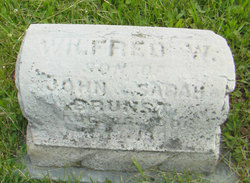 Wilfred William Brunst