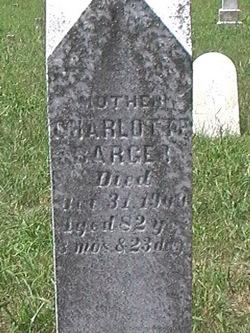 Charlotte Barger