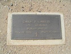 Carl J Gawlik