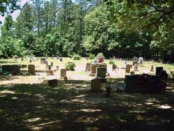 County Line Baptist Church Cemetery