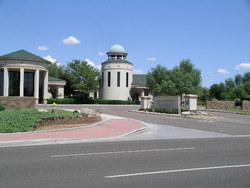 Hansens Desert Hills Memorial Park and Mortuary