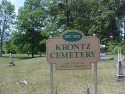 Krontz Cemetery