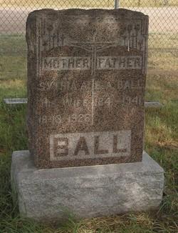 Edward Augustus Ball