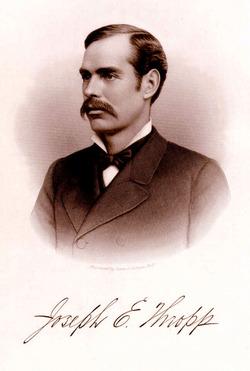 Joseph Earlston Thropp