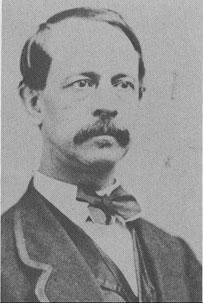 Thomas Pearson August