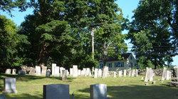 Redding Center Cemetery