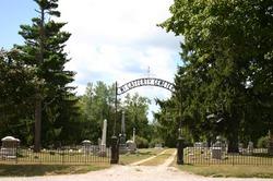 McCafferty Cemetery