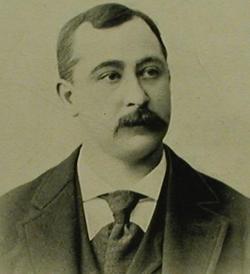 William Peter Bettendorf