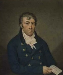 William Balmain
