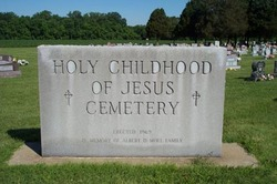 Holy Childhood of Jesus Cemetery