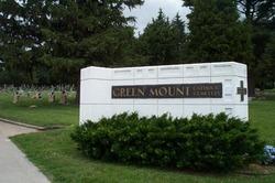 Green Mount Catholic Cemetery
