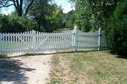 Lyons Quaker Cemetery