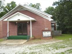 Ball Hill Missionary Baptist Church Cemetery