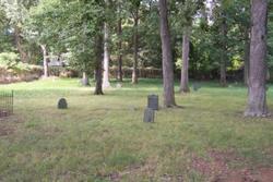 Sugaw Creek Presbyterian Church Cemetery #01