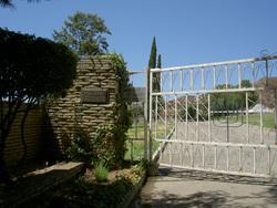 Sholom Memorial Park