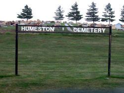 Humeston Cemetery