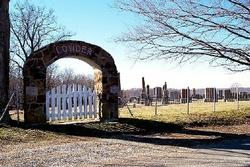 Lowder Cemetery