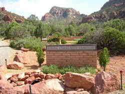 Sedona Community Cemetery