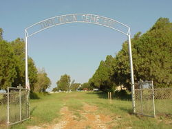 Tumlinson Cemetery