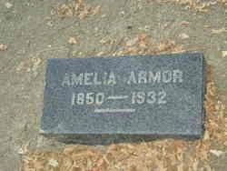 Amelia Armor
