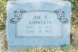 Joe T. Ashworth