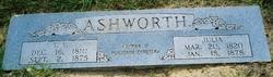 Thomas Vincent Ashworth
