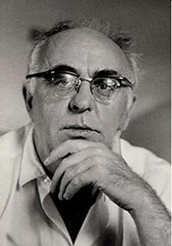 Dr Charles Olson