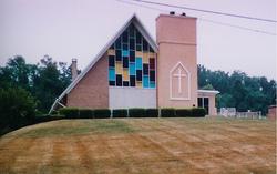 Garfield United Methodist Church Cemetery