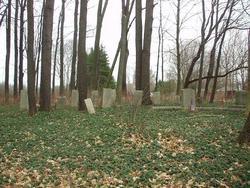 Parkhurst Family Cemetery