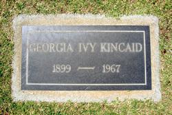 Georgia Ann Kincaid